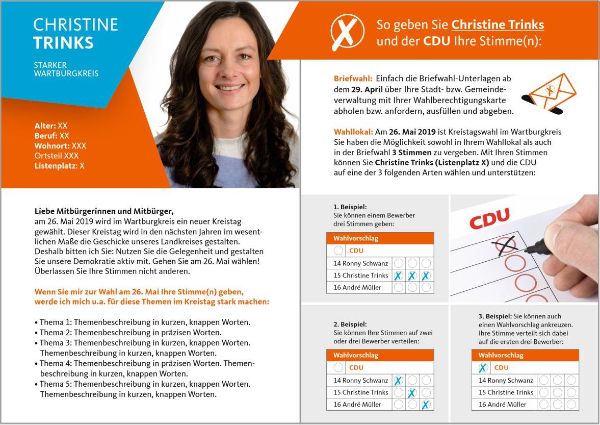 CDU WAK Folder 2